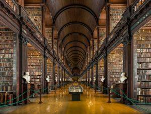 mame viaggi #MAMEHOLIDAYS - DUBLINO, LA CAPITALE IRLANDESE trinity