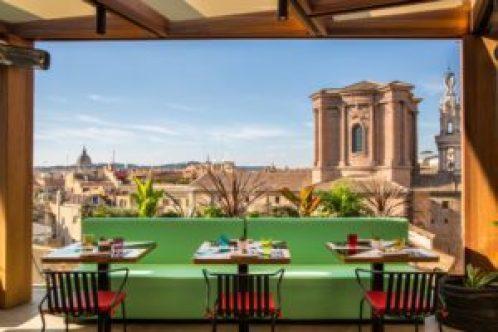 mam-e lifestyle 5 LOCALI TUTTI DA PROVARE A ROMA madeiterraneo