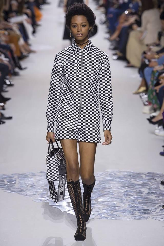 Outfit mini dress anni  u002760 ... e3a330ecc7c