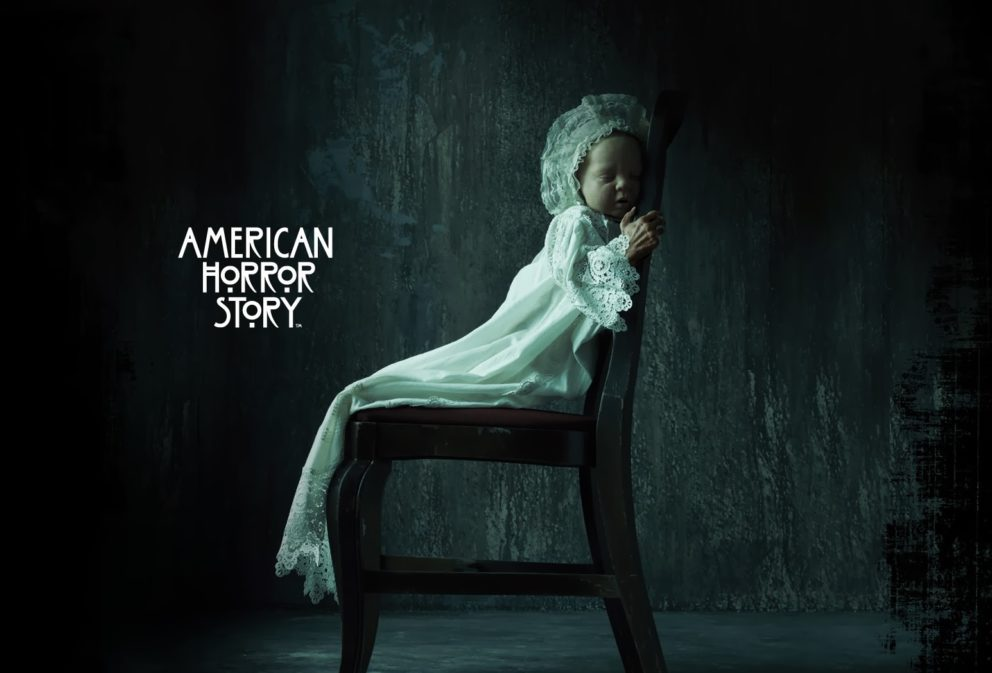 AMERICAN HORROR STORY – ARRIVA L'OTTAVA STAGIONE