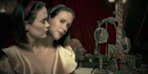 mame spettacolo AMERICAN HORROR STORY - ARRIVA L'OTTAVA STAGIONE freak show