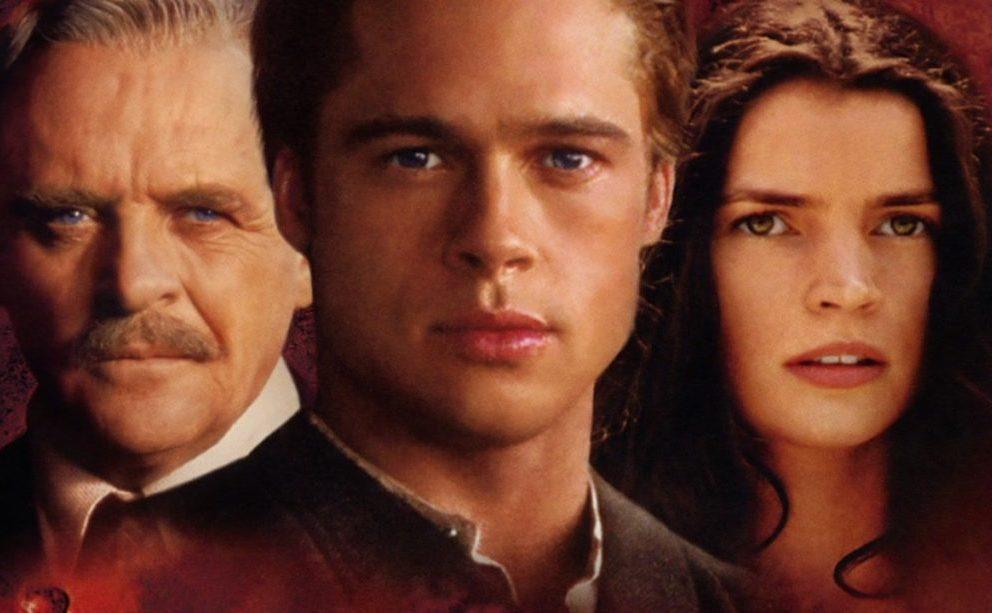 VENTO DI PASSIONI – STASERA IN TV IL FILM PASSIONALE DEL 1994