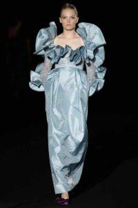 Mame Moda Moda al colosseo AltaRoma per i giovani designer. Sylvio Giardina