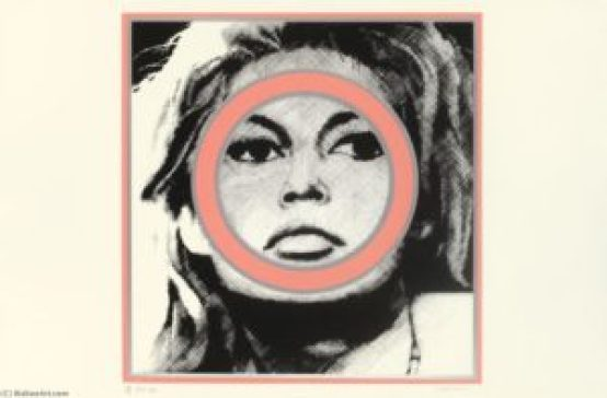 mam-e mostra CAMERA POP. LA FOTOGRAFIA NELLA POP ART bardot