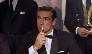 mame cinema AGENTE 007- LICENZA DI UCCIDERE. STASERA IN TV scena
