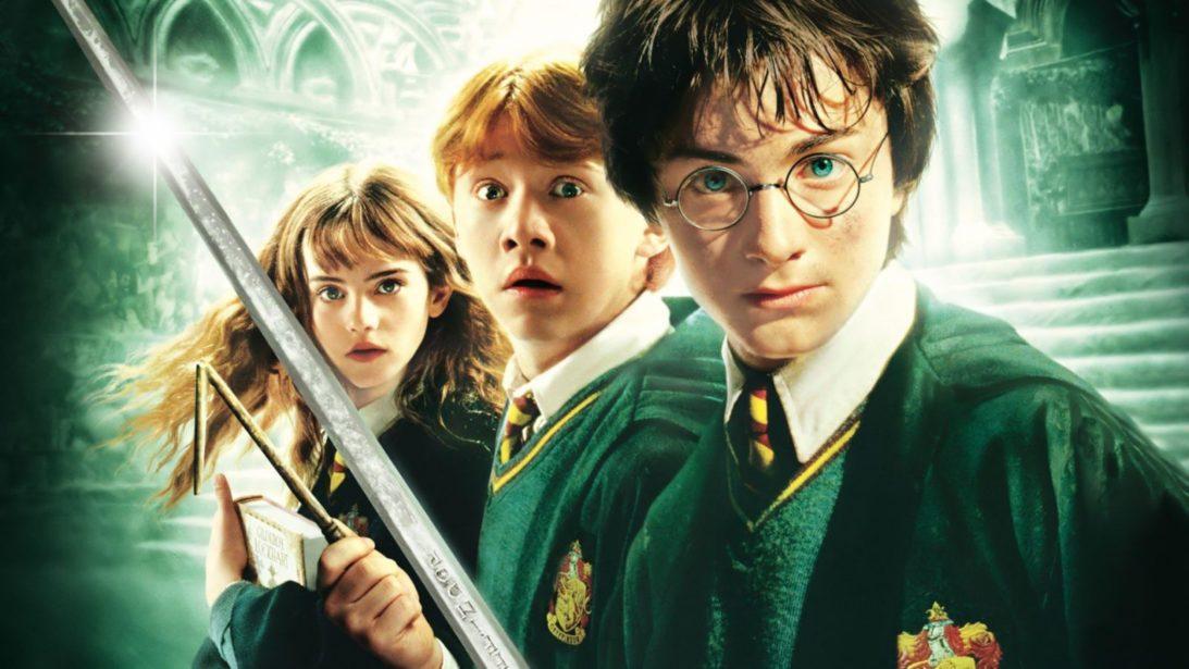 Harry Potter Camera Dei Segreti : Harry potter e la camera dei segreti stasera mam e