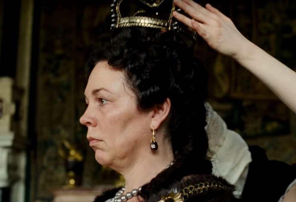 THE FAVOURITE – IL FILM PREMIATO A VENEZIA