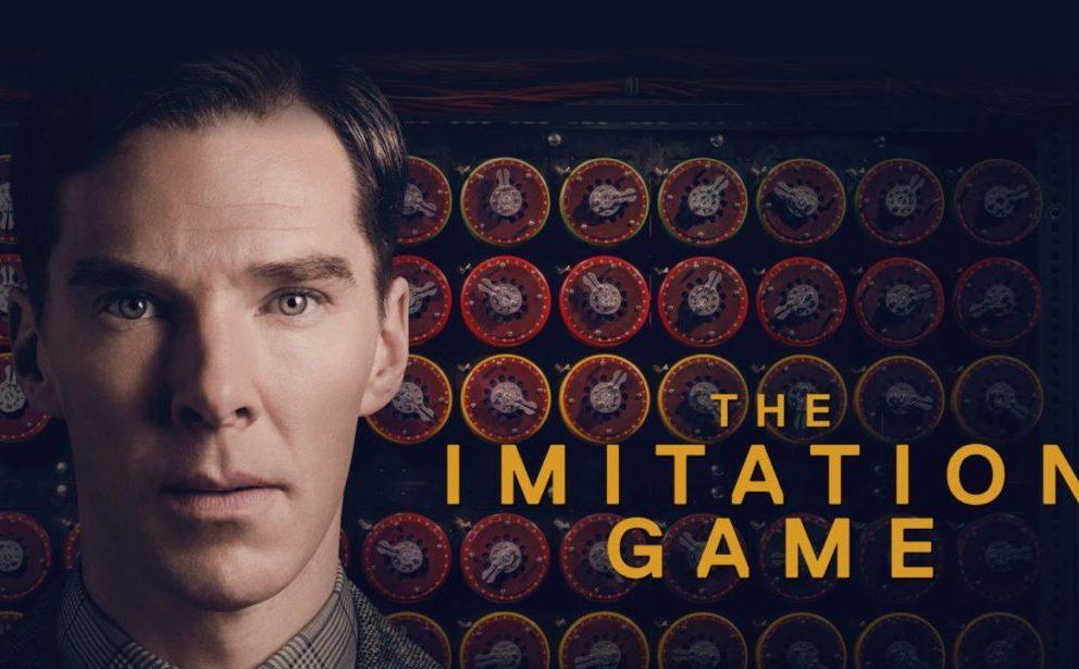 THE IMITATION GAME – STASERA IN TV