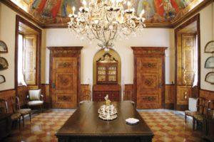 mame design DIMOREDESIGN - A BERGAMO TOUR IN DIMORE STORICHE villa grismondi finardi