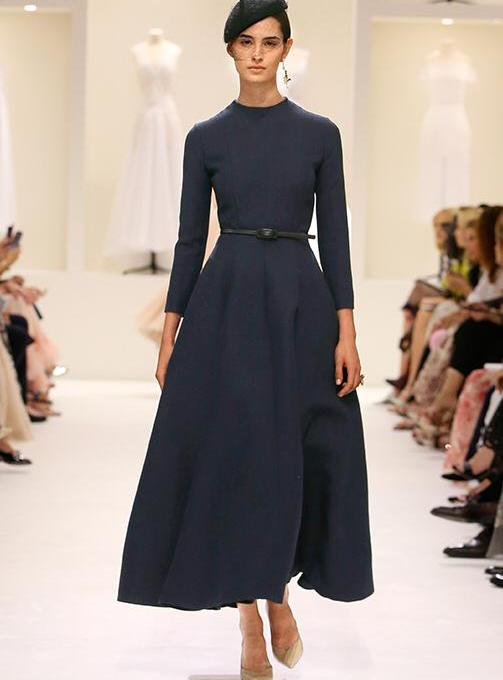 OUTFIT DIOR 2018