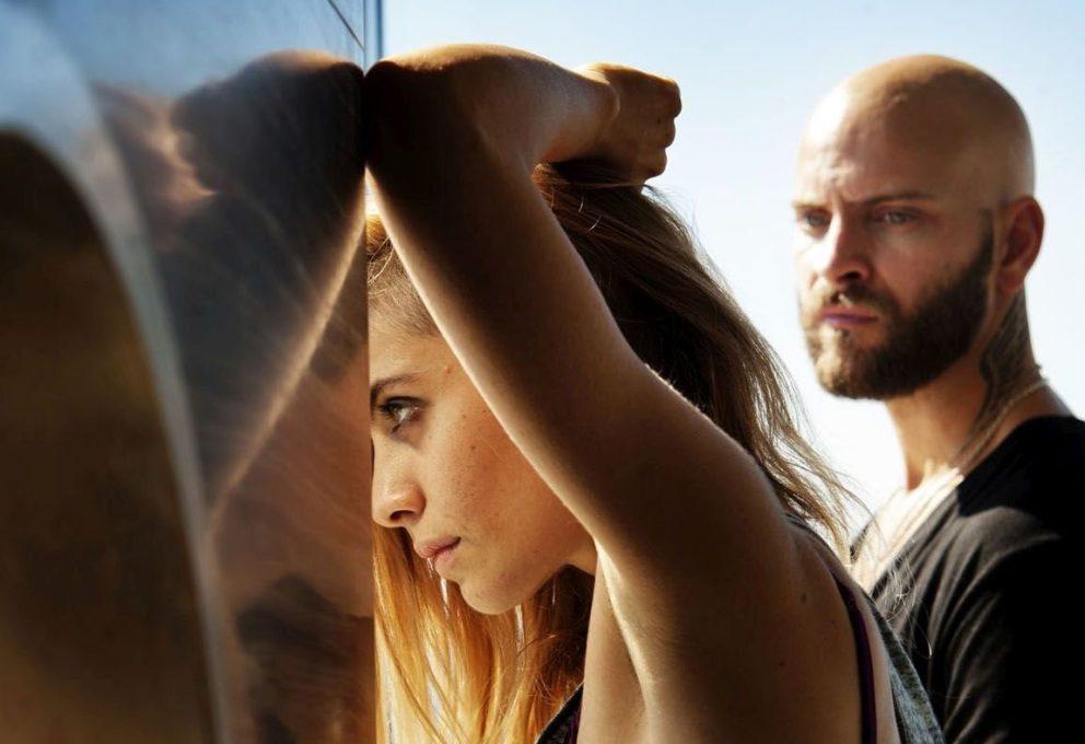 SUBURRA – STASERA IN TV IL FILM DI SOLLIMA