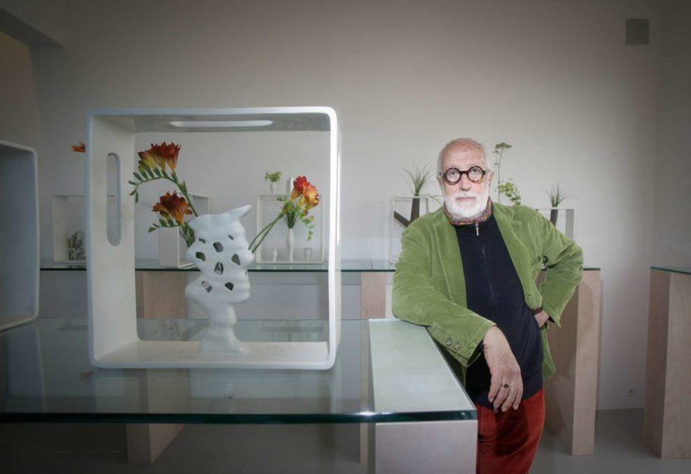 ANDREA BRANZI L'ARCHISTAR DI DOMUS ACADEMY