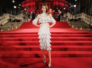 Mame Moda British Fashion Awards 2018, i candidati. Kaia Gerber