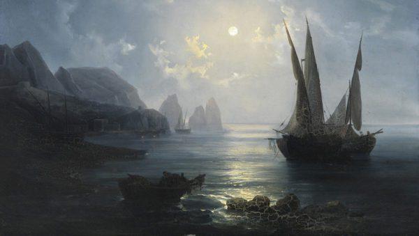 Mame arte ROMANTICISMO: STORIE, VOLTI E LUOGHI DELL'ITALIA MODERNA romanticismo italiano