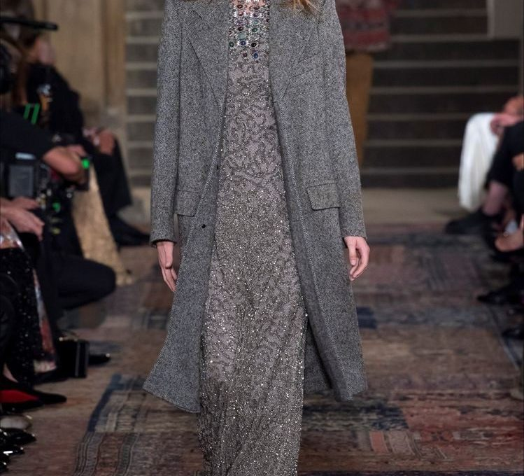 OUTFIT RALPH LAUREN AUTUNNO/INVERNO 2018