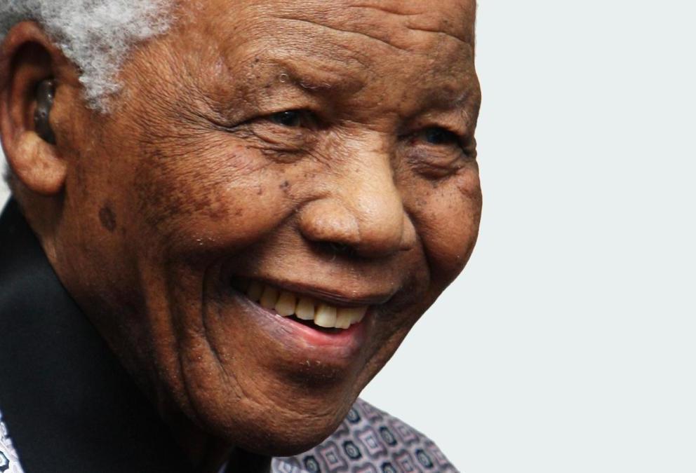 NELSON MANDELA: LA LEGGENDA CI LASCIAVA 5 ANNI FA