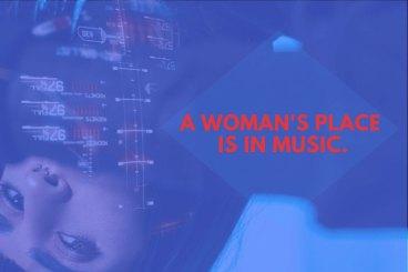 Gender gap nell'industria musicale