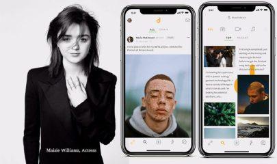 le 5 nuove app sull'arte 2019. Daisie