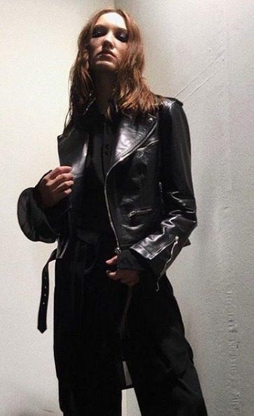 Isabel Benenato Milano Moda Uomo