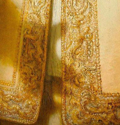 arte: Rembrandt, 350 anni dalla morte-tutti gli eventi. Rembrandt