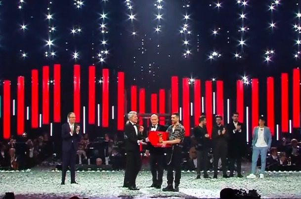 musica: perché la vittoria di Mahmood a Sanremo è giusta. mahmood vittoria sanremo