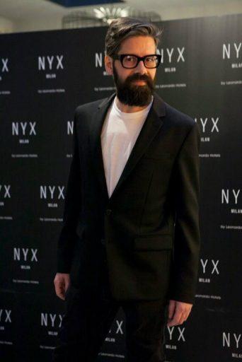 Binf Fashion Show, la XIII edizione durante la mfw. Davide Gambarotto