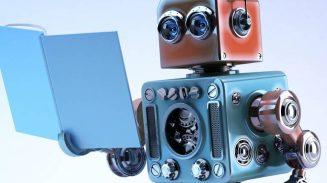 autocoscienza dei robot, creato un robot che impara da solo