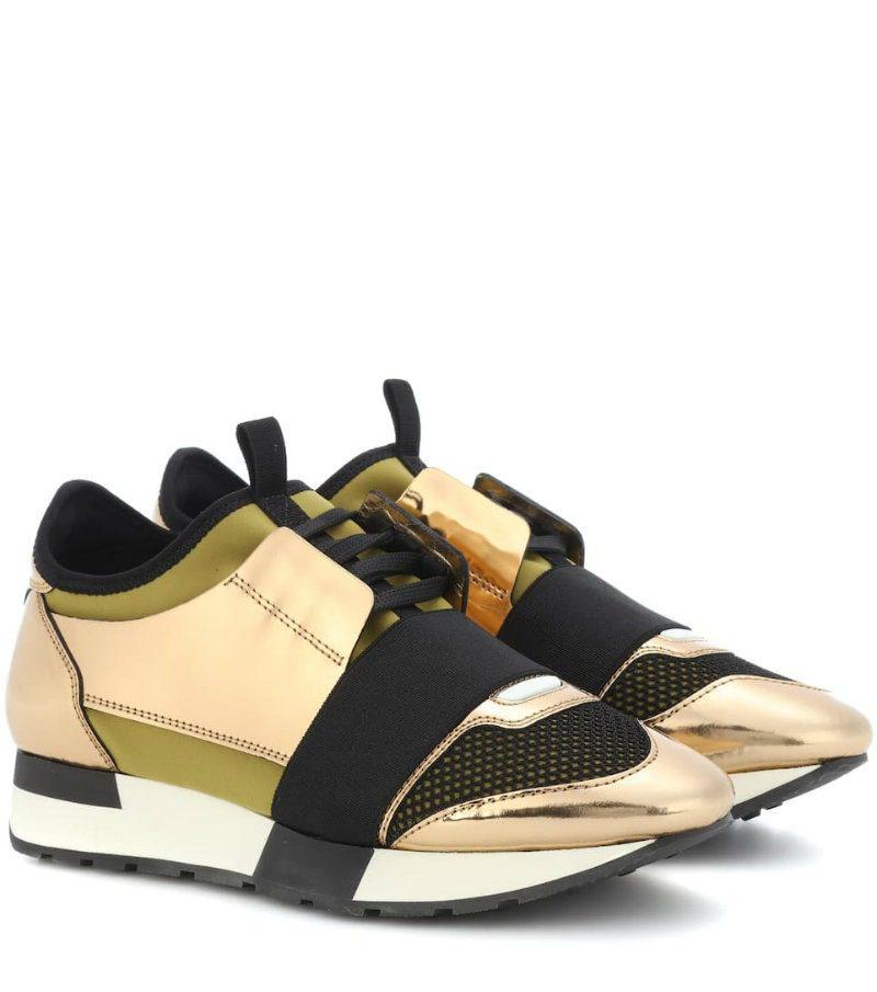 Sneakers primavera 2019 Balenciaga