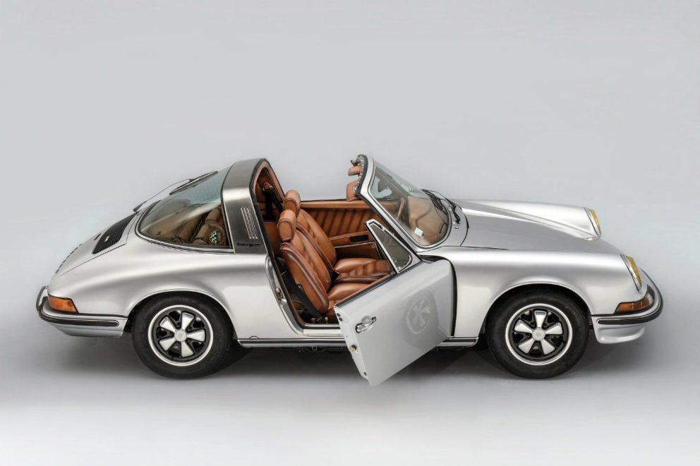 Porsche 911 del 1963