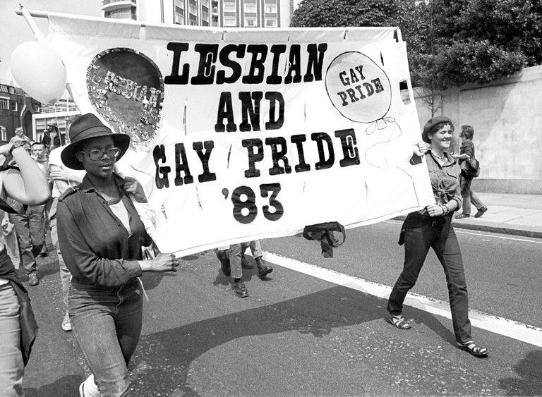 Pride Month di giugno