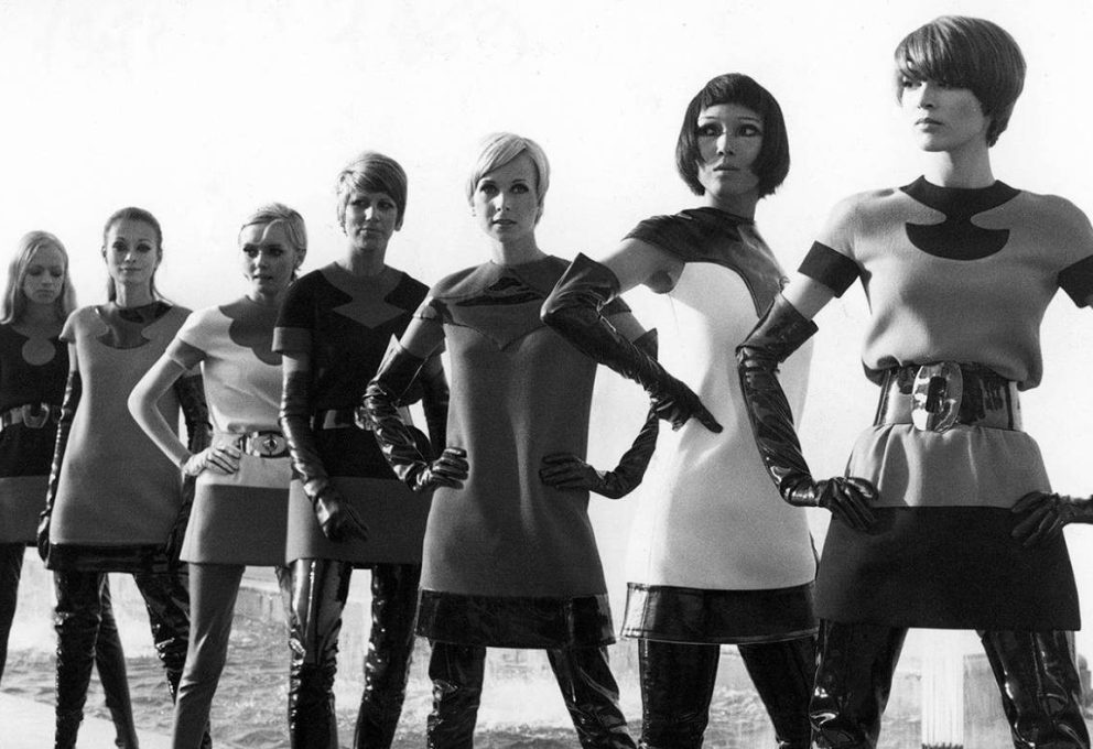 HOUSE OF CARDIN, IL DOCU-FILM SU PIERRE CARDIN