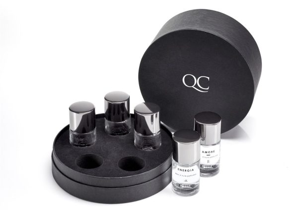 QC Terme Coffret Oil
