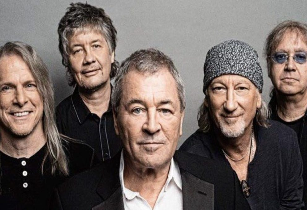 DEEP PURPLE 2020, IL TOUR E IL NUOVO ALBUM
