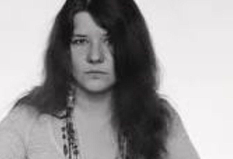 """Janis Joplin,morire di blues.La vita e la carriera di """"Pearl"""""""