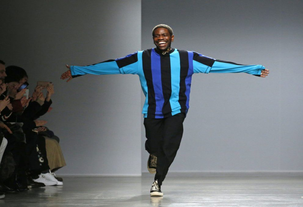 STILE AFRICANO DEBUTTA ALLA PARIS FASHION WEEK