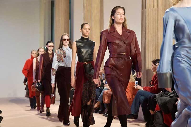 coronavirus il mondo e la moda