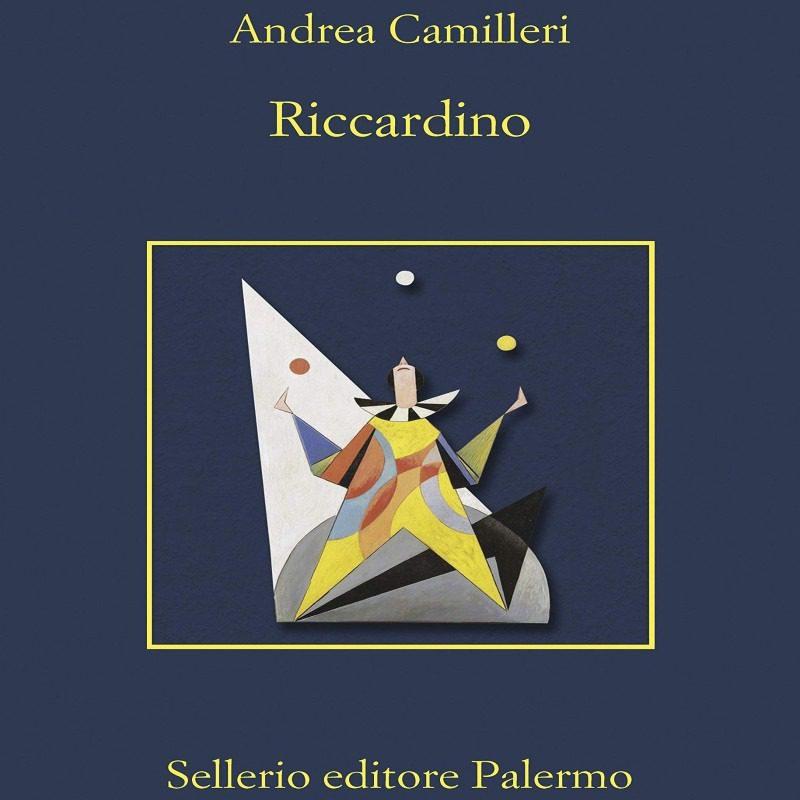 L'attore Angelo Russo (Catarella) presenterà