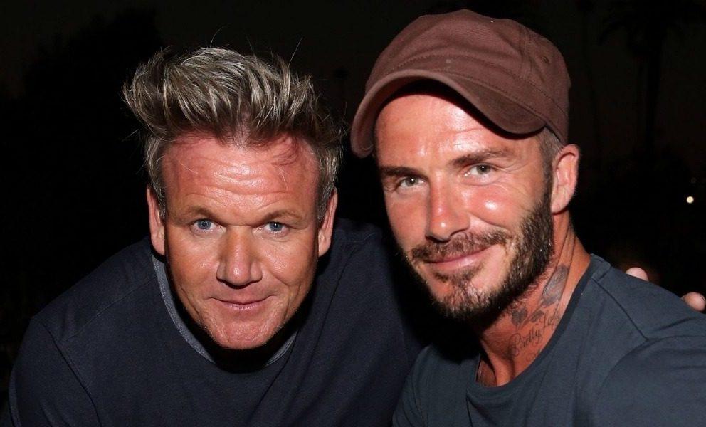 Brooklyn Beckham, il figlio di David e Victoria,si sposa. Ramsey è lo Chef