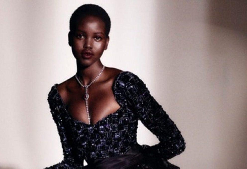Chanel Haute Couture 2020 -21 e la decadente poesia del nulla