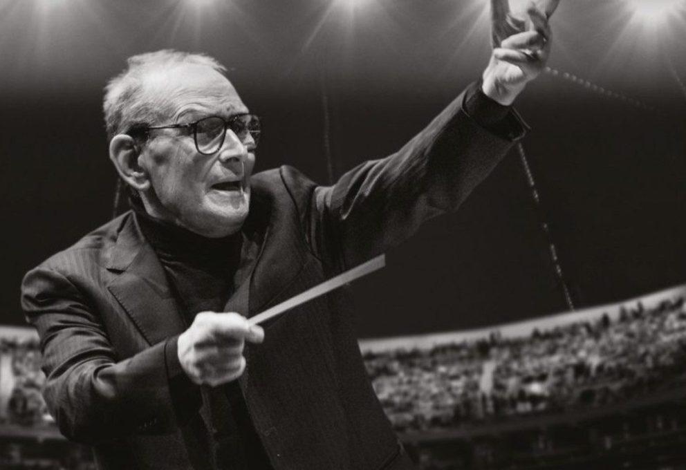 Muore Ennio Morricone in coseguenza della rottura del femore il compositore aveva 91 anni