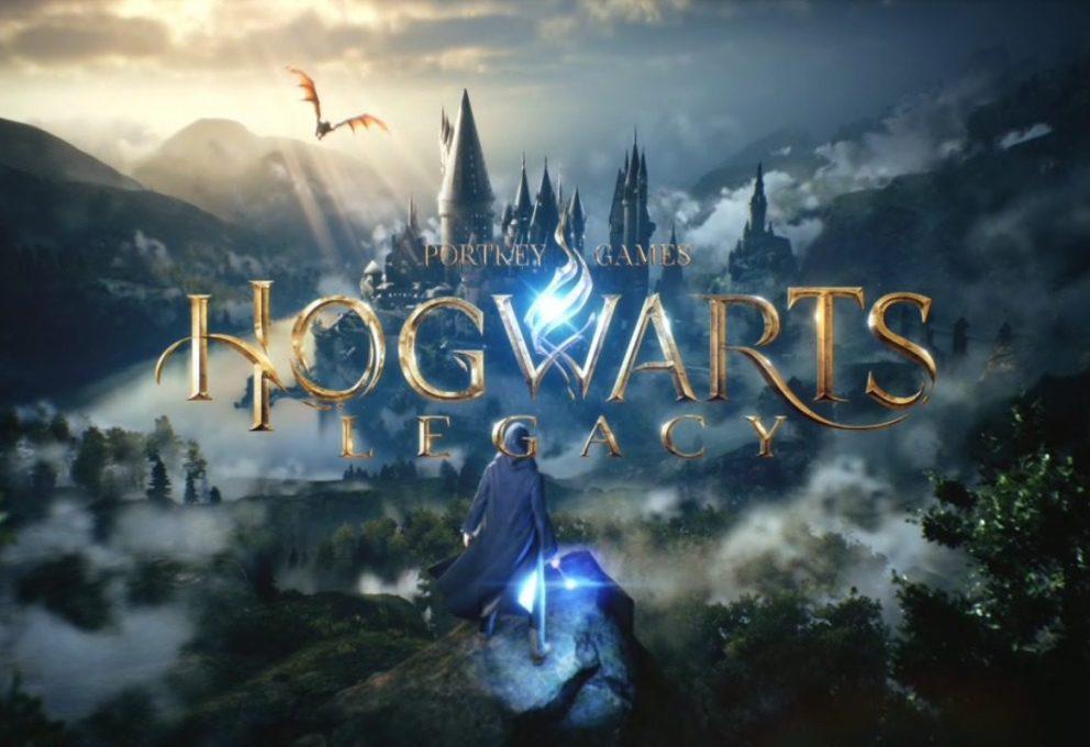 Il gioco di Harry Potter arriva su Ps5: Hogwarts Legacy.
