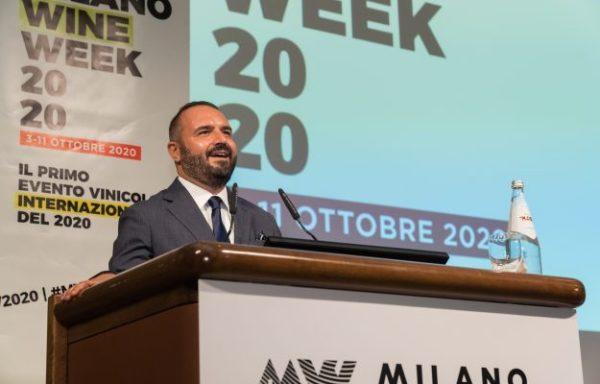 MILANO WINE WEEK 2020