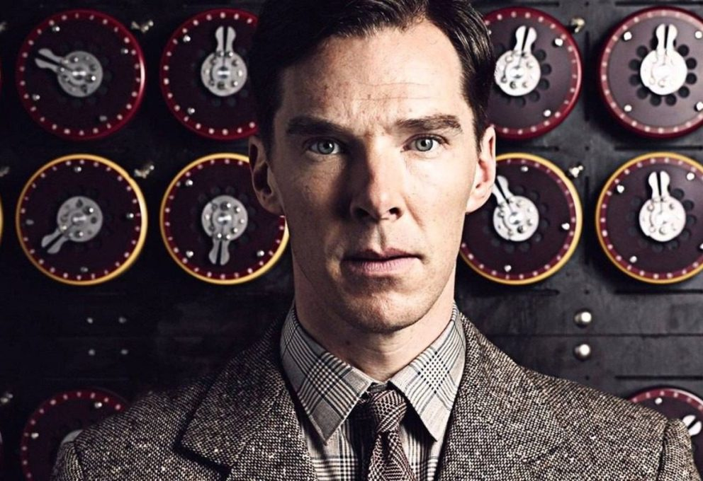 The imitation game: la storia vera di Alan Turing