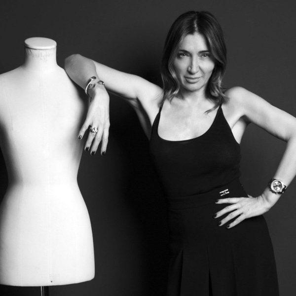 elisabetta franchi milano fashion week