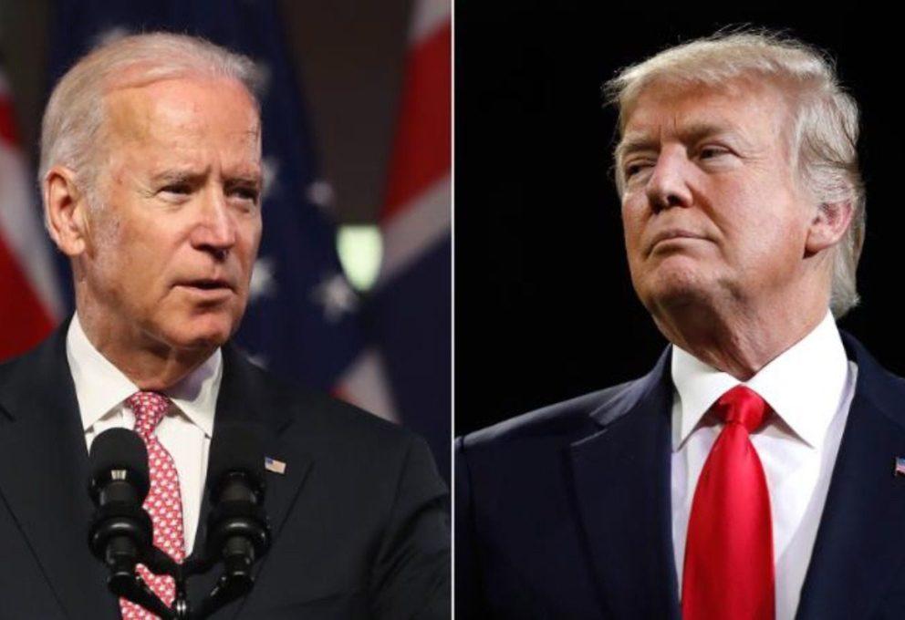 USA 2020: oggi il primo dibattito tra Trump e Biden su Fox News