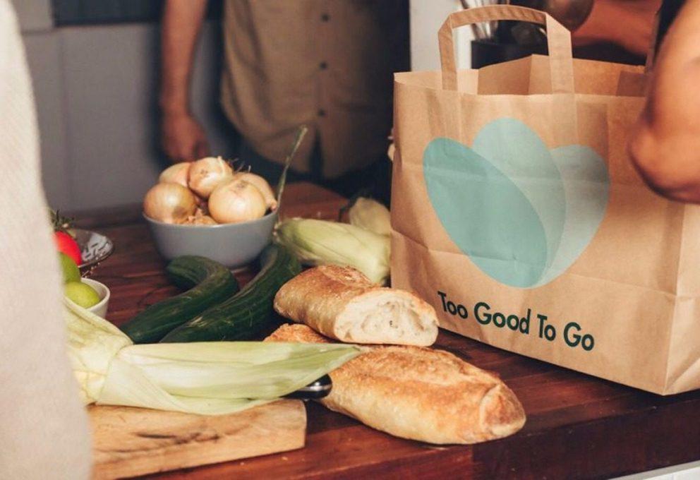 Too Good To Go in Italia: risparmia e riduci lo spreco alimentare !