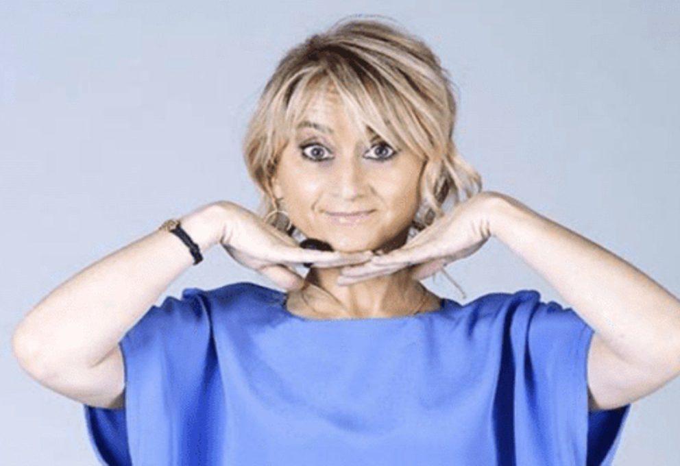 MAM-e augura buon compleanno a Luciana Littizzetto!