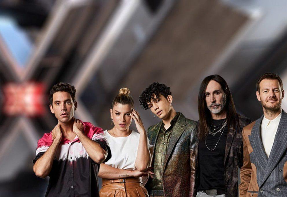 X Factor 2020: Eda Marì emoziona i giudici. Al via i Bootcamp