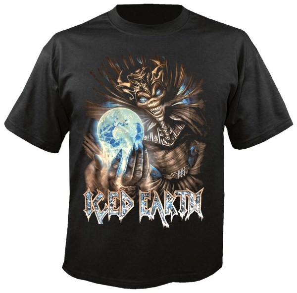 Iced Earth - Festival Wicked T-shirt