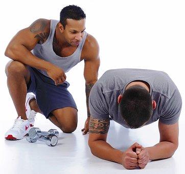 Jak ćwiczyć z gumą oporową?